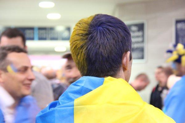 Украина должна гордиться таким результатом