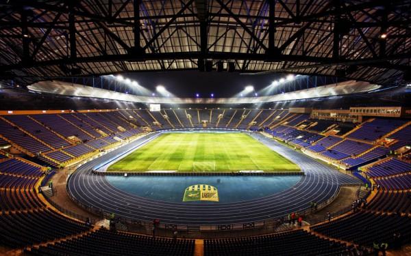 Финал Кубка Украины все же состоится на Металлисте