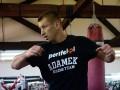 Адамек завершил подготовку к бою с Кличко в Нью-Йорке и вернулся в Польшу