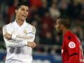 Ла Лига: Вильярреал утонул во вторую лигу, Малага отстояла место в Лиге Чемпионов, Реал растоптал Мальорку