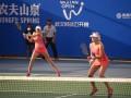 Сестры Киченок сыграют на малом Итоговом турнире WTA