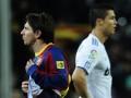 Роналдо: Я лучше Месси
