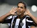 Курортник: Роналдиньо продолжит карьеру в Египте