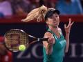 Свитолина с трудом вышла в третий круг турнира в Индиан-Уэллсе