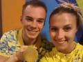 Харлан поздравила Верняева с золотой медалью на Олимпиаде-2016