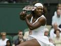 Серена Уильямс: Я сыграла в хороший теннис