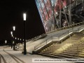 Матч за Суперкубок Польши на Национальном стадионе в Варшаве отменен