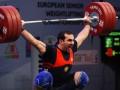 Сборную России по тяжелой атлетике в полном составе отстранили от Олимпиады