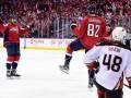 НХЛ: Победы Коламбуса и Вашингтона, поражение Питтсбурга
