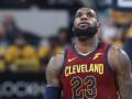 Эффектные проходы ЛеБрона – среди лучших моментов дня в НБА