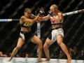UFC 215: Нуньес победила Шевченко и сохранила чемпионский пояс