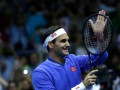 Федерер: У меня нет причин уходить из тенниса