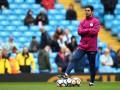 Гвардиола готов отпустить помощника на должность главного тренера Арсенала