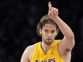 NBA: Газоль триумфально вернулся