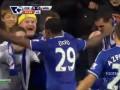 Челси вырывает ничью у Вест Бромвича