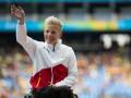 Серебряная призерка Паралимпиады отложила эвтаназию