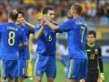 Рейтинг ФИФА: Украина осталась на 30-й позиции
