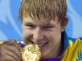 Украинский пловец: Я всегда буду выступать за Украину, что бы мне ни предлагали