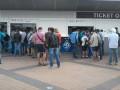 В Киеве без большого ажиотажа стартовала продажа билетов на матчи Динамо в ЛЧ