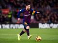 Месси не попал в стартовый состав Барселоны на матч против Реала