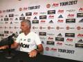 Моуринью прокомментировал победу над Манчестер Сити