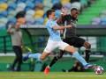 Манчестер Сити - Лион 1:3 видео голов и обзор матча Лиги чемпионов