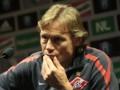 Тренер Спартака: Говорят, пенальти был стопроцентным
