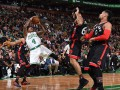 НБА: Победы Бостона и Кливленда и очередное поражение Финикса