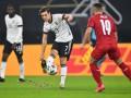 Германия - Чехия 1:0 Видео гола и обзор матча