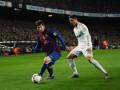 Transfermarkt: Месси и Роналдо подорожали