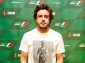 Алонсо объявил о завершении карьеры в Формуле-1