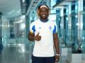 Нигериец Бенито дебютировал за Динамо