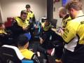 Na'Vi вылетели из турнира IEM Oakland по CS:GO