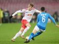 РБ Лейпциг – Наполи: прогноз и ставки букмекеров на матч
