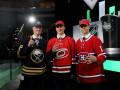 НХЛ: результаты первого раунда Драфта-2018