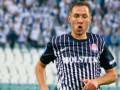 Скончался полузащитник Зари Павел Худзик