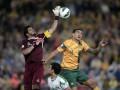 Австралия стала третьим участником Чемпионата мира 2014 года