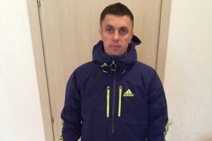 Представлена новая форма сборной Украины по биатлону на сезон-2015/16