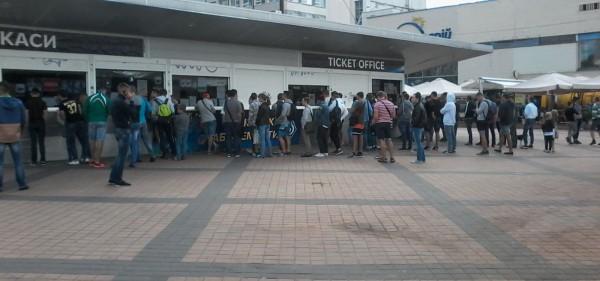 Билеты на Динамо в Лиге чемпионов