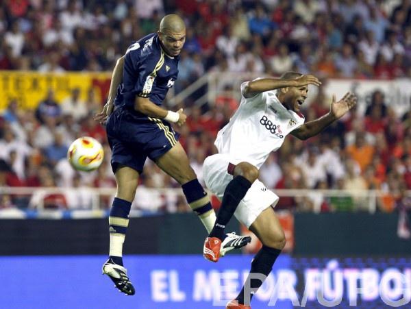 Реал Мадрид – Севилья: Статистика противостояний