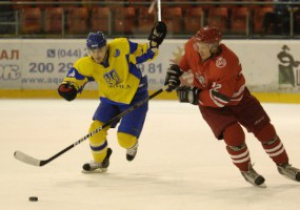 Prime Euro Ice Hockey Challenge: Украинцы отомстили полякам