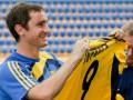 Экс-игрок сборной Украины перешел в клуб первой лиги