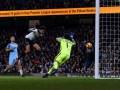 Манчестер Сити прервал победную серию Тоттенхэма