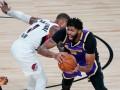 Трехочковый Пола и данк Дэвиса - среди лучших моментов дня в НБА