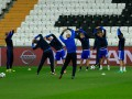 Сегодня Динамо сыграет с Бешикташем в Лиге чемпионов