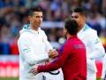 Месси - о трансфере Роналду: Не представлял его вне Мадрида