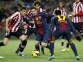 Барселона встретится с Атлетиком в четвертьфинале Кубка Испании