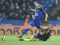 Лестер Сити - Манчестер Сити 4:2 Видео голов и обзор матча чемпионата Англии