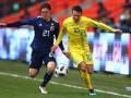 Украина – Япония 2:1 видео голов и обзор товарищеского матча