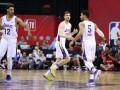 Михайлюк с Лейкерс уступили в финале Летней лиги НБА